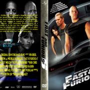 Fast & Furious 6 (2013) R0 Custom
