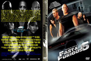 Fast & Furious 6 Replacement