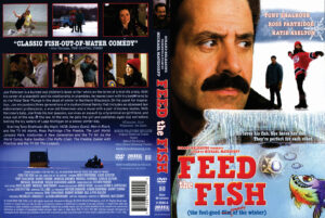 feed the fish dvd cover