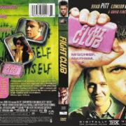 Fight Club (1999) R1