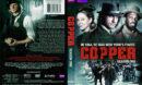 Copper: Season One (2012) R1
