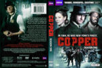 Copper: Season One (2012) R1