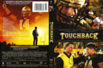 Touchback (2012) R1 DVD Cover