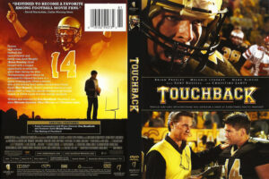 touchback dvd cover
