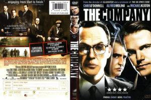 the company 2007 dvd cover