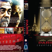 Paris Countdown (2013) Custom DVD Cover