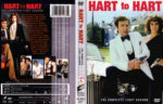Hart To Hart: The Complete First Season (1979) R1 Custom