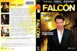 Falcon (2012) R1 Custom DVD Cover