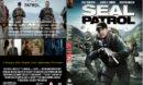 Seal Patrol (2014) Custom DVD Cover
