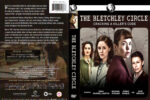 The Bletchley Circle (2013) Custom DVD Cover