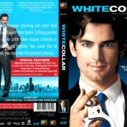 White Collar: The Complete First Season (2009) Custom