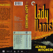The Lady Vanishes (1938) R1