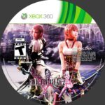 Final Fantasy XIII-2 NTSC CUSTOM