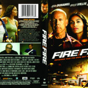 Fire With Fire (2012) R1