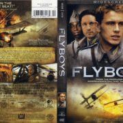 Flyboys (2006) WS R1