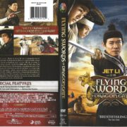 Flying Swords Of Dragon Gate (2011) WS R1
