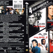 4 Film Favorites: Lethal Weapon R1