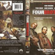 Four Brothers (2005) WS CE R1