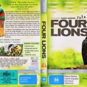 Four Lions (2010) WS R4