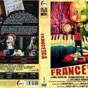 Francesca (2016) R2 GERMAN