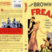Freaks (1932) R1