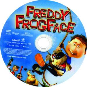 Freddy Frogface 2011