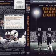 Friday Night Lights (2004) WS R1
