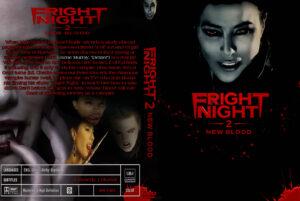 Fright Night 2 (2013) R2 CUSTOM