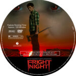 Fright Night (2011) R2