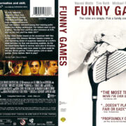 Funny Games (2007) WS R1