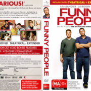 Funny People (2009) R4