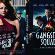 Gangster Squad (2013) R0 Custom