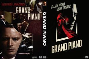 grand piano dvd cover