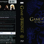 Game Of Thrones: Season 2 (2012) R1 – Blu-Ray