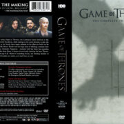 Game Of Thrones: The Complete Third Season (2013) R1
