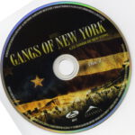Gangs Of New York (2002) R1