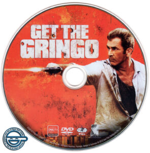 Get The Gringo - disc