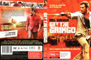 Get The Gringo - front