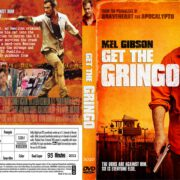 Get The Gringo (2012) R1 CUSTOM