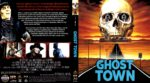 Ghost Town (1988) Blu-Ray