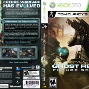 Ghost Recon: Future Soldier PAL