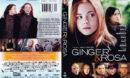Ginger & Rosa (2012) R1