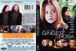 ginger & rosa dvd cover