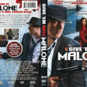 Give 'Em Hell Malone (2009) R1
