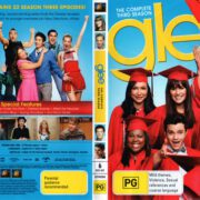 Glee: The Complete Third Season (2012) R4