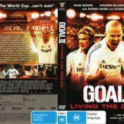 Goal II: Living The Dream (2007) WS R4