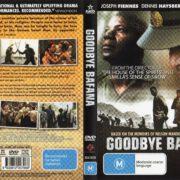 Goodbye Bafana (2007) WS R4