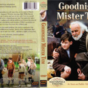 Goodnight Mister Tom (2005) R0 Custom