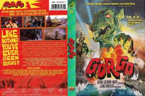 Gorgo Final