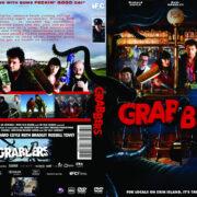 Grabbers (2012) R0 Custom
